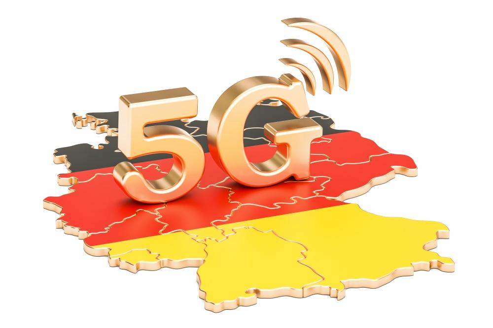 Telefónica Deutschland opts for Ericsson in 5G core