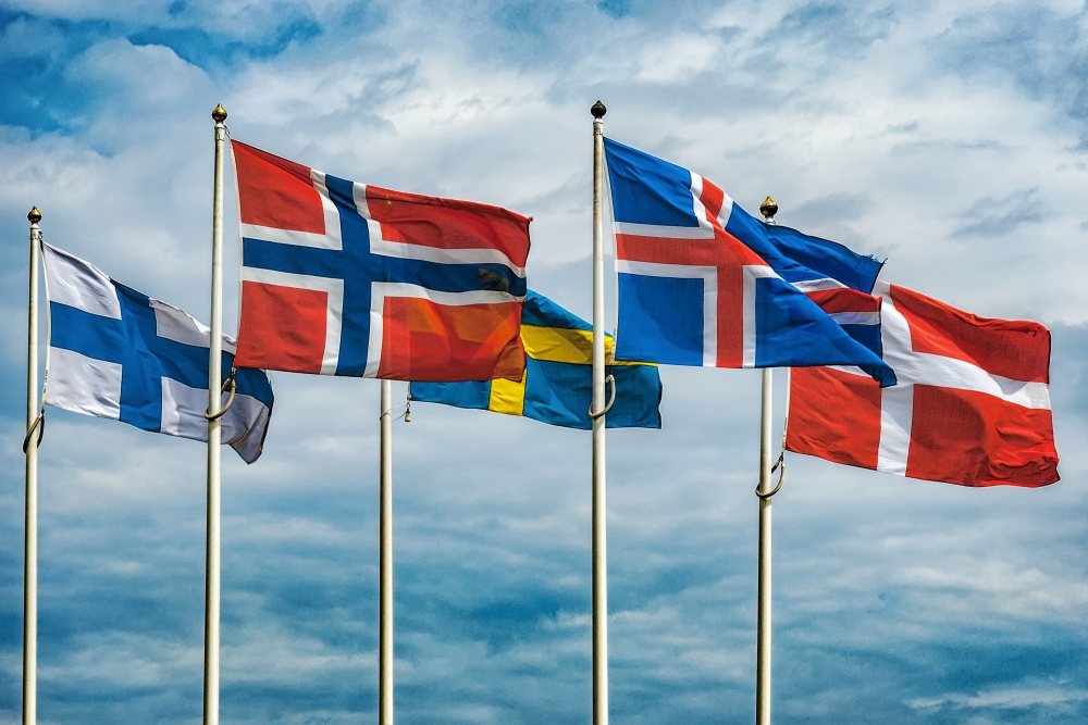"""Nordic telcos demonstrate """"most advanced"""" shared network"""