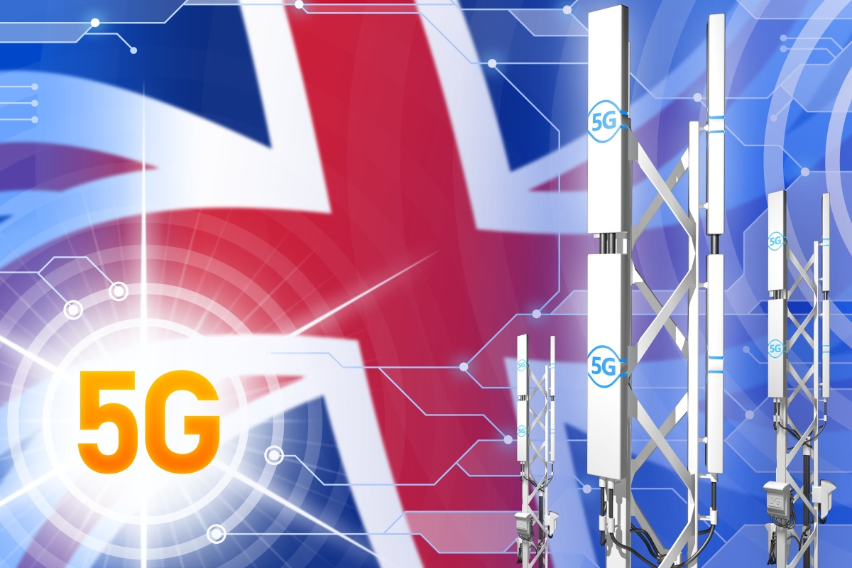 Ee To Launch 5g For Consumers And Business Next Week In The Uk