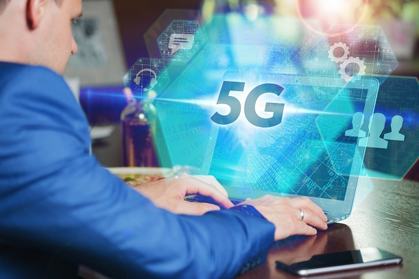 Ericsson to trial 5G with SoftBank and AT&T, Huawei hits Massive