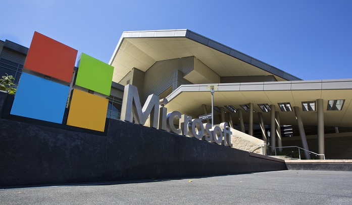 Microsoft to buy Metaswitch in telecom push