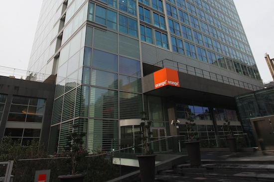 Orange places quality of service at heart of new 5g trials for Orange mobel