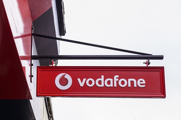 Vodafone, Internet of Things