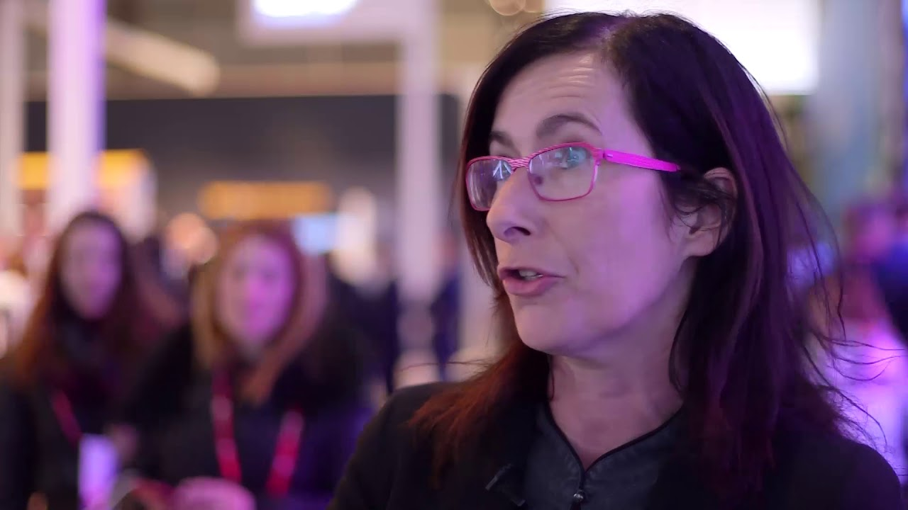 MWC2018: Sponsored Q&A with SAP Hybris