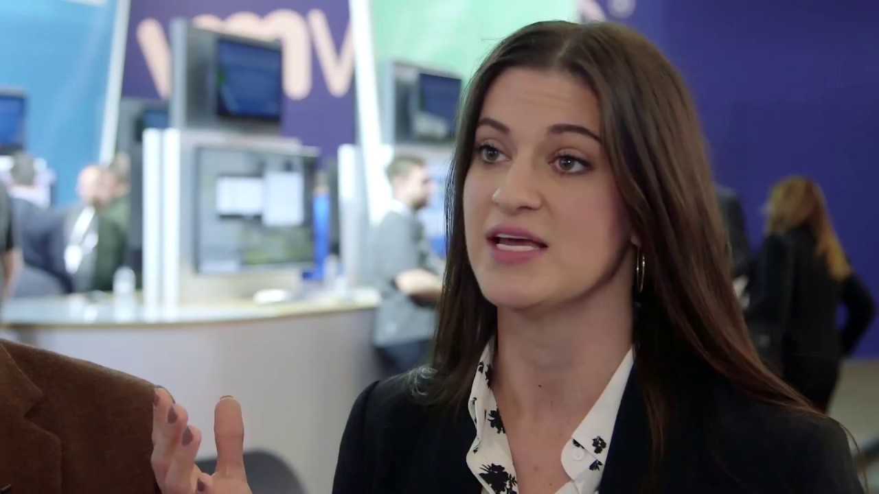 MWC 2018: VMware and Netrounds sponsored video