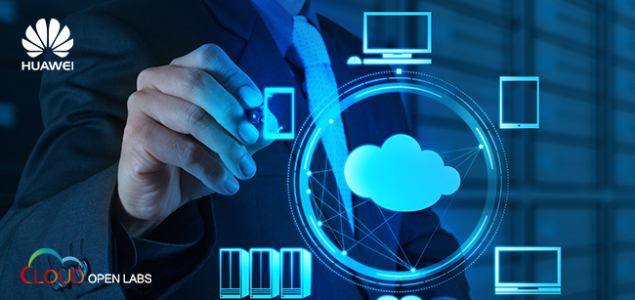Enhancing Digital Business Ecosystems with Huawei Cloud Open