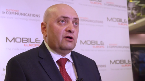 Sponsored Interview: Payam Taaghol, CEO of MYCOM OSI
